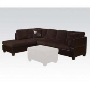 55975a In By Acme Furniture Inc In St Paul Mn Connell Sectional Sofa