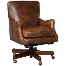 Home Office Barker Executive Swivel Tilt Chair