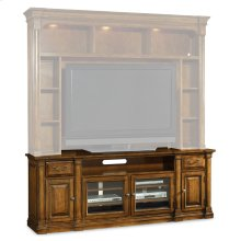 Home Entertainment Tynecastle Entertainment Console