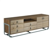 AD Modern Synergy Panorama Tv Console