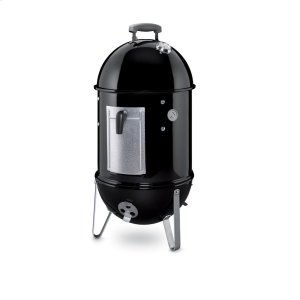 WeberSMOKEY MOUNTAIN COOKER(TM) SMOKER - 14 INCH BLACK