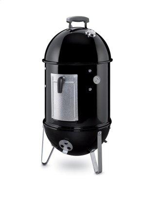 SMOKEY MOUNTAIN COOKER(TM) SMOKER - 14 INCH BLACK