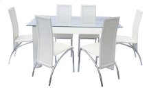 Dundee 7 Pc Dining Set