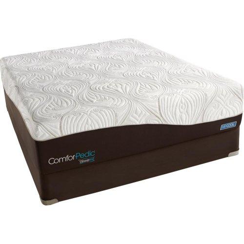 Comforpedic - Exclusive Comfort - Twin