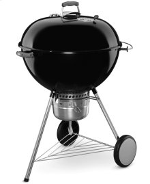 ORIGINAL KETTLE™ PREMIUM CHARCOAL GRILL - 26 INCH BLACK