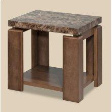 Waxhaw End Table