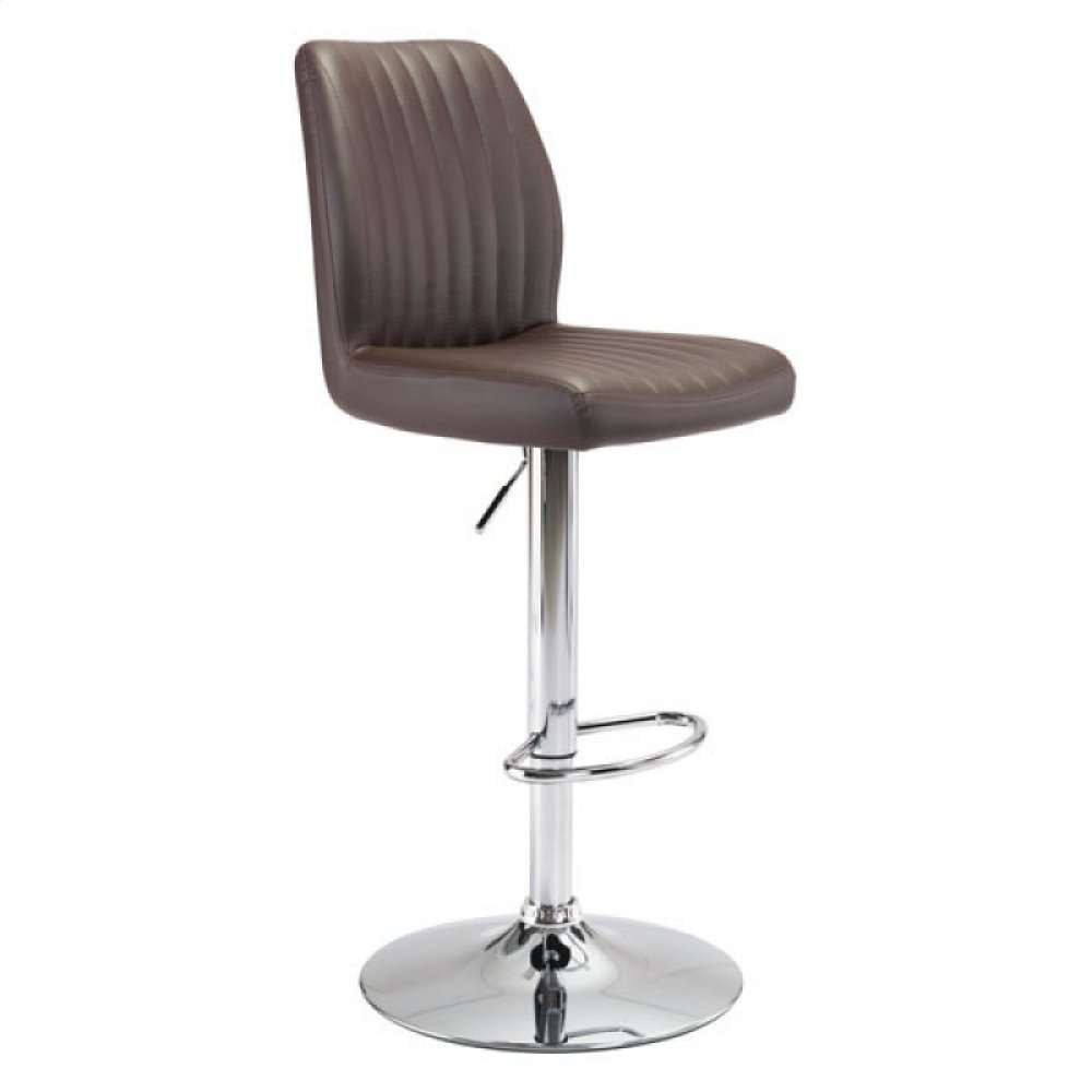 Willful Bar Chair Brown
