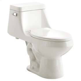 Fairfield One-Piece Toilet - 1.6 GPF - White