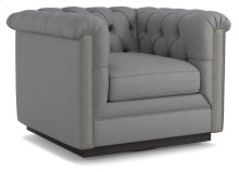 Living Room Wallis Swivel Chair