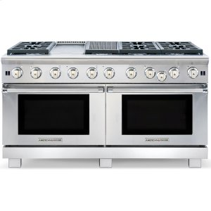 "American Range60"" Performer Ranges Natural Gas"