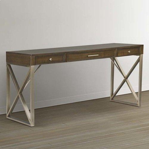 "Storeroom Modular Storage 64"" Desk"