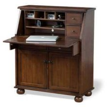 Oxford Drop Leaf Laptop Desk