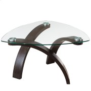 !nspire Saturn Coffee Table In Coffee Product Image