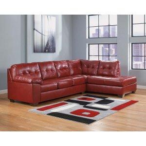 Ashley Furniture Alliston - Salsa 2 Piece Sectional