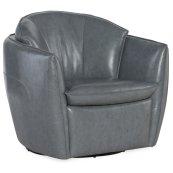 Living Room Vogue Vintage Swivel Chair