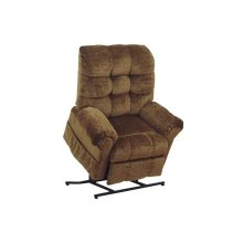 4827 Omni Pwr Lay-Flat Lift Chair in 2102-36