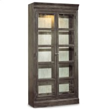 Dining Room Vintage West Bunching Curio