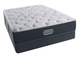 BeautyRest - Silver - Sunkissed - Tight Top - Plush - King