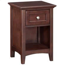 CAF 1-Drawer McKenzie Nightstand