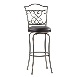 Hillsdale FurnitureWayland Swivel Bar Stool