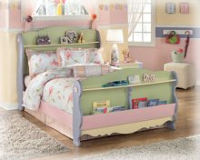 Ashley B140 Doll House Bedroom set Houston Texas USA Aztec Furniture