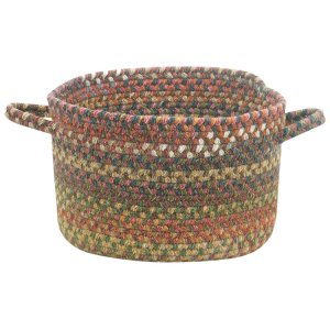 American Legacy Antique Multi Braided Rugs