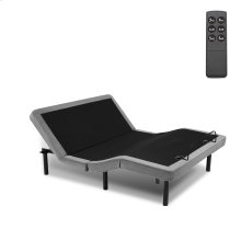 Symmetry ONE Adjustable Bed Base with Head and Foot Articulation, Queen