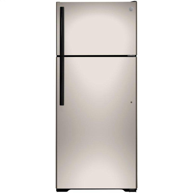 ENERGY STAR® 17.5 Cu. Ft. Top-Freezer Refrigerator