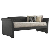 Morgan Daybed, Onyx Linen