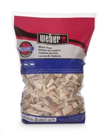 Hickory Wood Chips