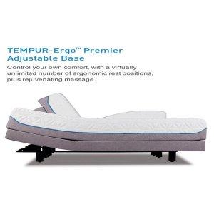 TEMPUR-Cloud Collection - TEMPUR-Cloud Luxe - Split King