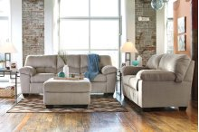9540138  Sofa and Loveseat