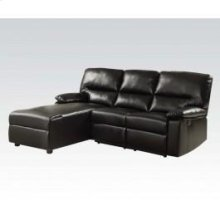 Artha Sectional Sofa