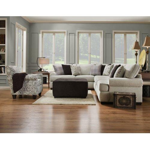 590 Griffin LAF Sofa