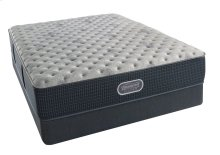 BeautyRest - Silver - Bay Point - Tight Top - Extra Firm - Queen