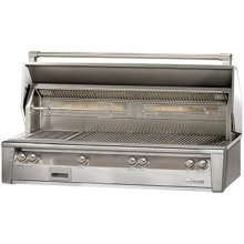 "56"" ALXE All Grill Built-in"