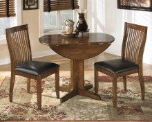 Stuman - Medium Brown 3 Piece Dining Room Set