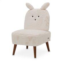 Bunny - Armless Chair