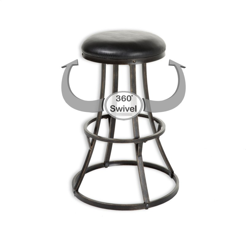C1m000 In By Fashion Bed Group In Bedford Oh Dover Metal Barstool