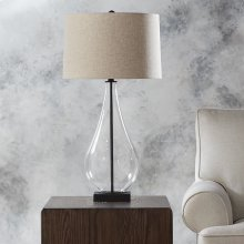 Dublin Table Lamp