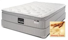 "ONYX LABEL - Comfortec - Providence - 14"" Summit Top - Queen"