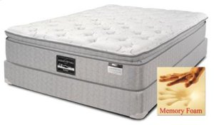 "Symbol Pedic - Trafalgar - 14"" Summit Top - Queen"