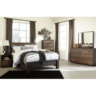 Windlore Queen Bed