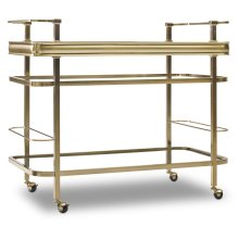 Dining Room Bar Cart