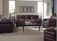6983-30-3H-TX0C-01 Sofa in Texas Black Oak TX0C (BROWN)