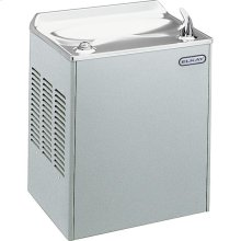 Elkay Cooler Wall Mount Non-Filtered 14 GPH Stainless