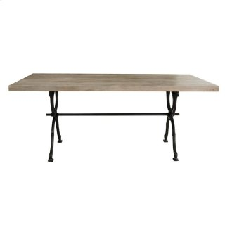 Strasburg Dining Table 72""