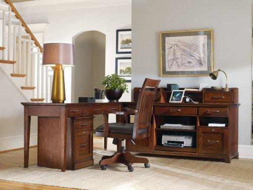 Home Office Wendover Corner Unit