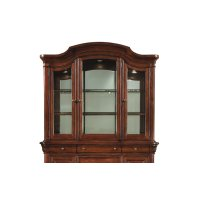 Evolution China Hutch Product Image