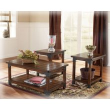 D Occasional Table Set (3/CN)